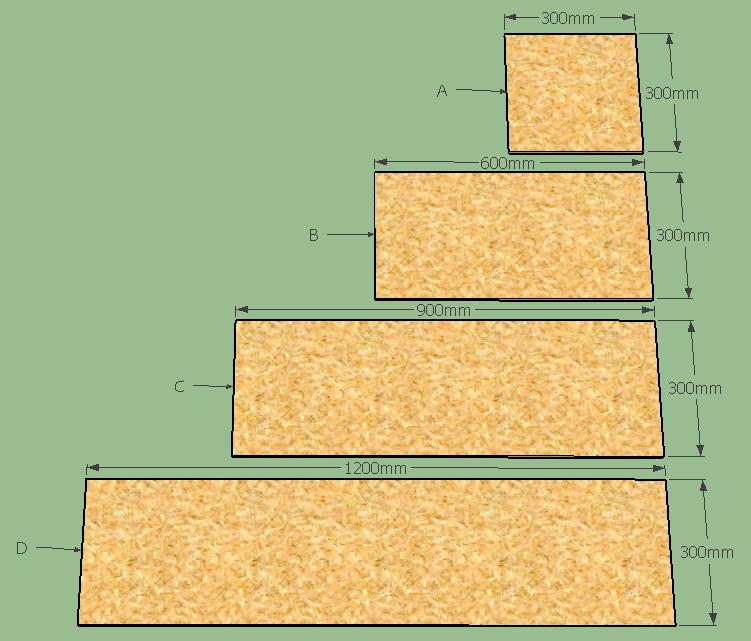 pallet-walls-components
